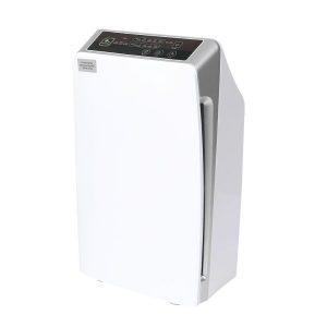 Air Purifier Cleaner Smart Home Purifiers Portable Plasma Ionizer HEPA Filter AI1001-SL