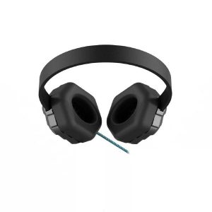 Gumdrop DropTech B1 Rugged Headphones - Compatible with all devices with a 3.5mm headphone jack 01H000 - DT-HEADPHONE-B1-