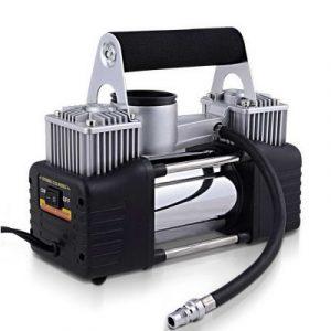 Giantz 12V Portable Air Compressor AC-85L-SL