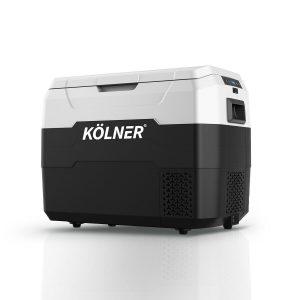 Kolner 40L Portable Fridge Cooler Freezer Refrigerator fdg-yge-40l