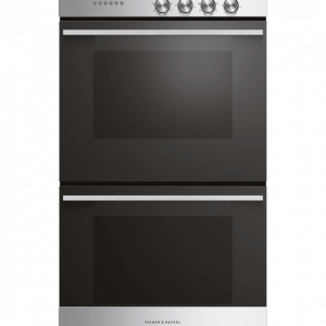 Fisher & Paykel OB60DDEX4 60cm Electric Built-In Double Oven