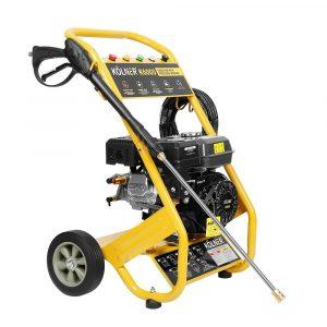 Kolner 6000 8HP 4800psi Petrol Engine High Pressure Washer Cleaner hpw-k6000