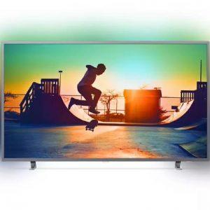 "Philips 65"" 4K Ultra Slim Smart UHD LED TV 65PUT6703/79"