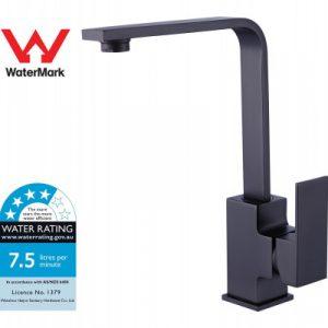 Kitchen Mixer Tap Faucet - Laundry Bathroom Sink V63-826271
