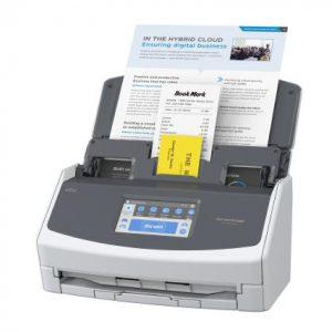 Fujitsu ScanSnap iX1600 Scanner PA03770-B401