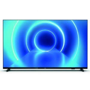 "Philips 58"" 4K UHD LED Smart TV 58PUT7605/79"