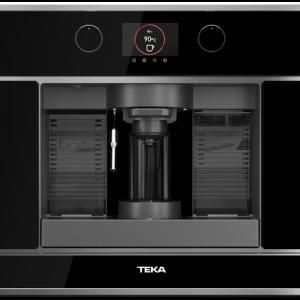 Teka Built-in Multi Capsule Coffee Maker with digital display CLC 835 MC