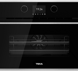 Teka Compact Multifunction Combi Mircowave and Steam Oven HLC847C