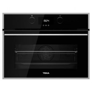 Teka 60cm Compact Multifunction Steam Oven with HydroClean system HLC 847 SC