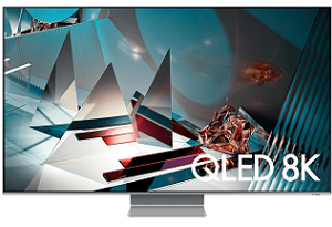 "Samsung QA75QN85AAWXXY 75"" QN85A Neo QLED 4K Smart TV (2021)"
