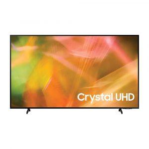 """Samsung UA43AU8000WXXY 43"""" AU8000 Crystal UHD 4K Smart TV (2021)"""