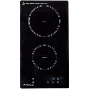 Artusi 30cm Domino Induction Cooktop AID32A