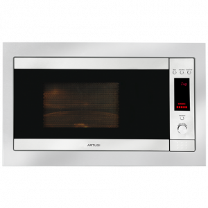 Artusi AMO31TK 31L Built-in Microwave Oven 900W With Integrated Trimkit