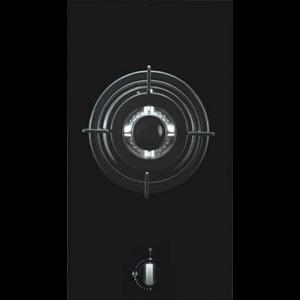 Artusi CAGH31B 30cm Domino Natural Gas Wok Burner