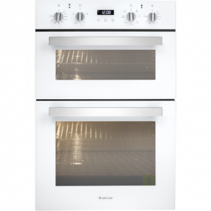 Artusi CAO888W 60cm Electric Built-In Double Oven