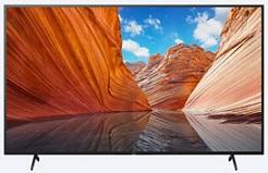 """Sony Bravia FWD55X80J 55"""" Standard 4K Ultra HD HDR Smart TV"""