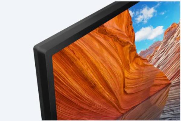 """Sony Bravia FWD65X80J 65"""" Standard 4K Ultra HD HDR Smart TV"""