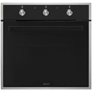 Inalto 60cm 5 Function Electric Oven With Minute Timer IO60XL5M