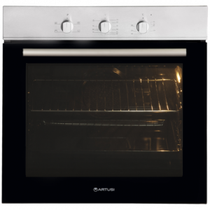 Artusi 60cm Electric Built-In Oven PAO600X