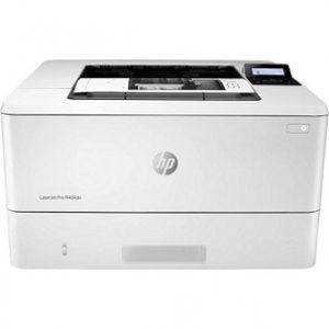 HP LaserJet Pro Mono M404dn Wireless Duplex Printer W1A53A
