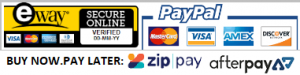 OZappliances accepted payment methods